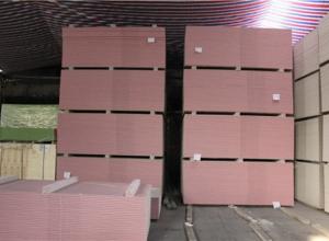 纸面石膏板厂家